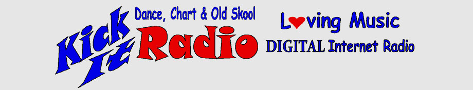 Kick it Radio, Surrey Community Radio